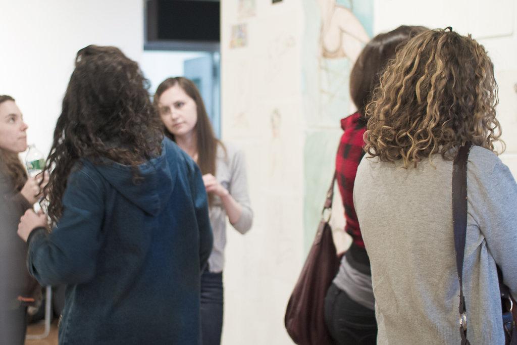 Spring 2010 Art Show